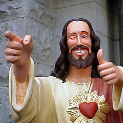 Da Jesus