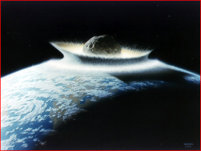 meteorites and asteroids. the asteroid theory.