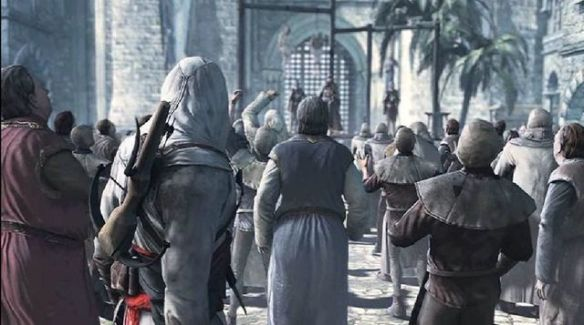 Assassin's Creed: Where's the Crossbow? | Fulsome Truth