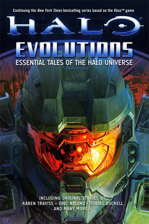 Halo: Book Series | Fulsome Truth